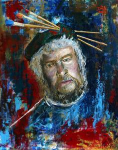 Stoffer Winter-Beeldend kunstenaar