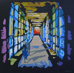 Onderweg-Acryl-canvas-70x70cm