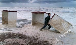 Storm Katwijk