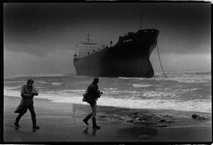 Stranding Rio Grande, Wassenaar 1986