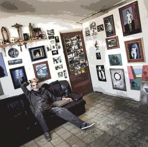 atelier-Dick Hogewoning